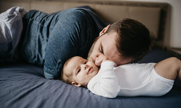 ampliación permiso paternidad