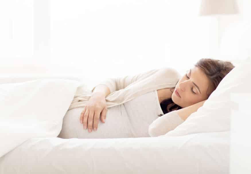 señales embarazo