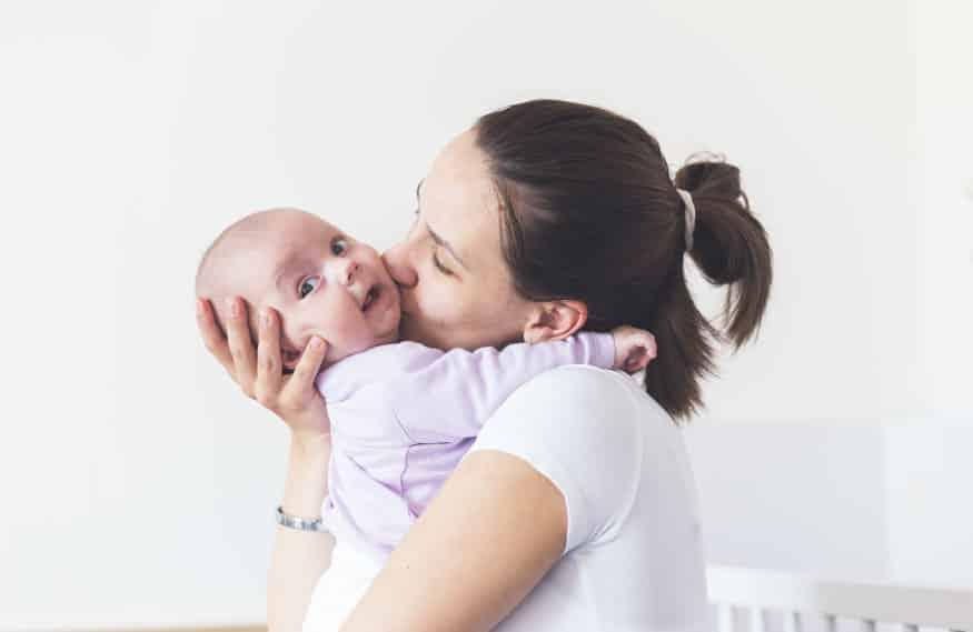 ayuda madre trabajadora