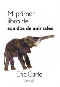 quiero cuentos mi primer libro de sonidos de animales