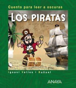 quiero cuentos los piratas