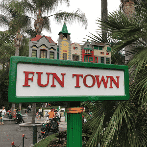Parques temáticos Legoland