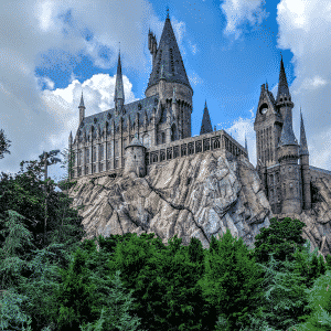 Parques temáticos Wizarding World of Harry Potter