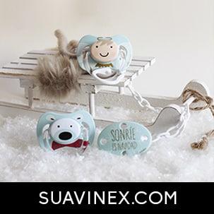 Colección Navidad Suavinex