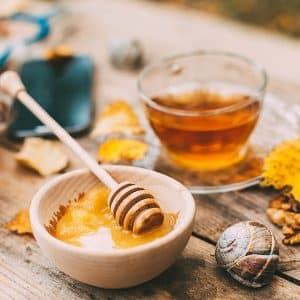 miel mitos alimentación complementaria
