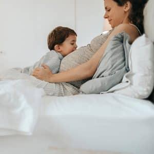 qué es el insomnio en el embarazo
