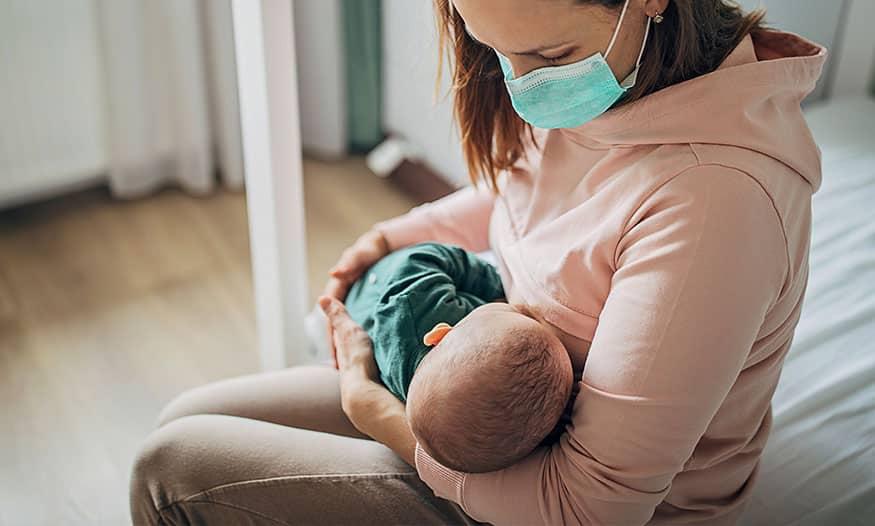 cómo solicitar la lactancia acumulada