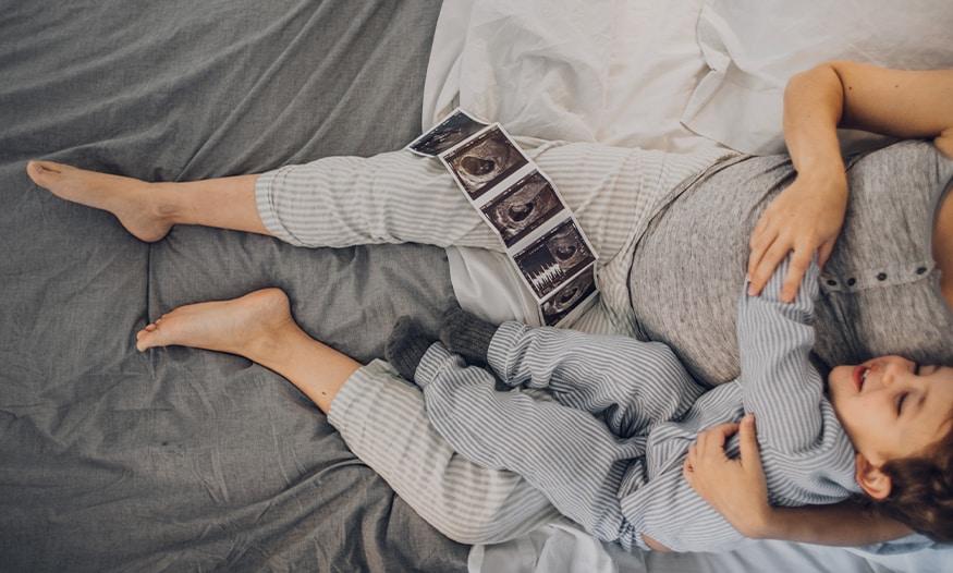 qué es la maduración placentaria