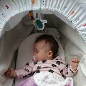 bebe cuna