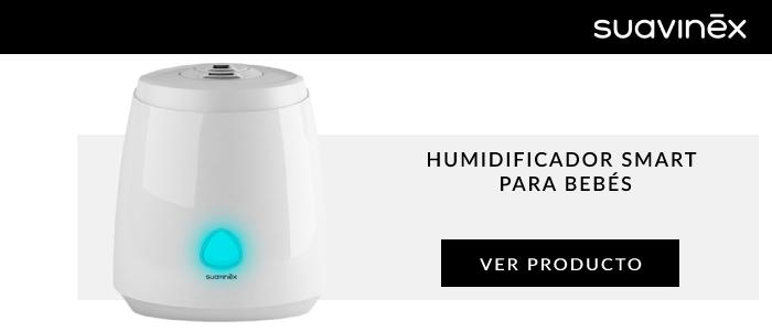 humidificador smart bebes