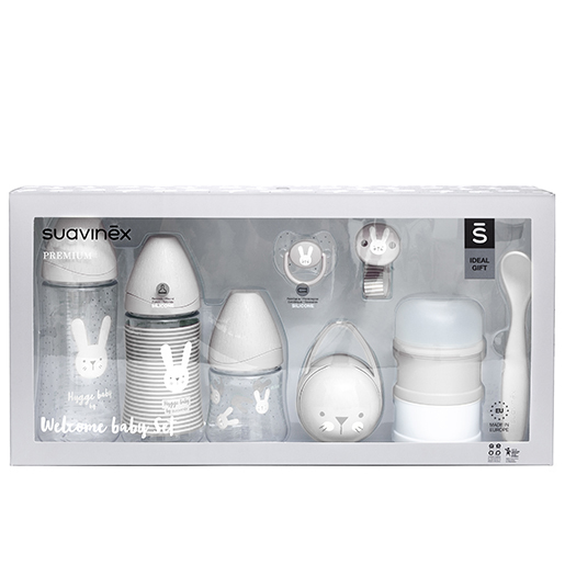 S WELCOME BABY SET HYGGE GR I3