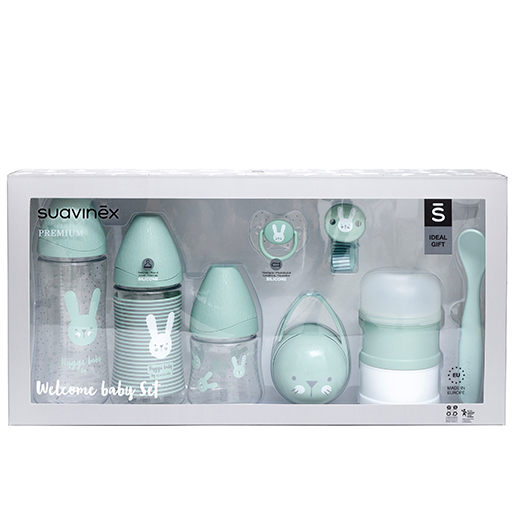 S WELCOME BABY SET HYGGE VD I3