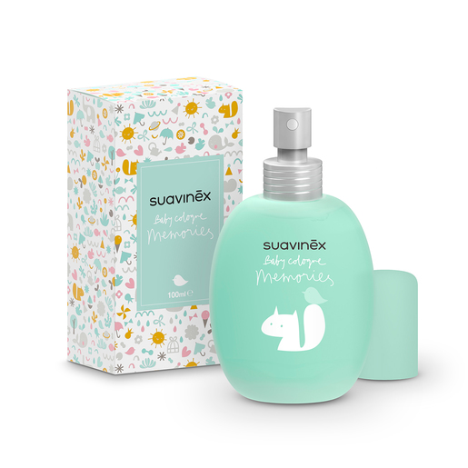 Baby Cologne Memories 100ml. Limited Edition